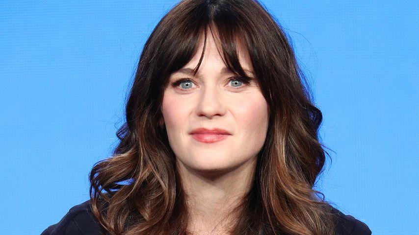 Zooey Deschanel, Schauspielerin
