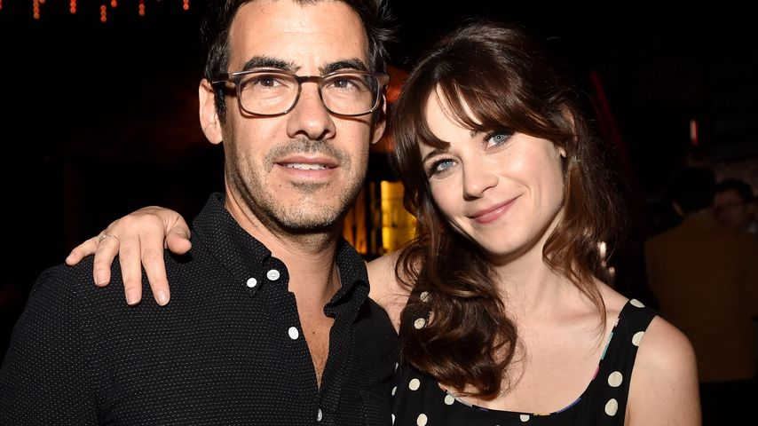 Nach Baby-News: Zooey Deschanel mit Jacob verlobt!