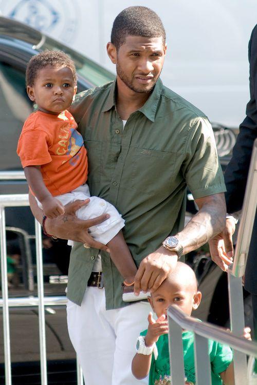 Usher Kinder