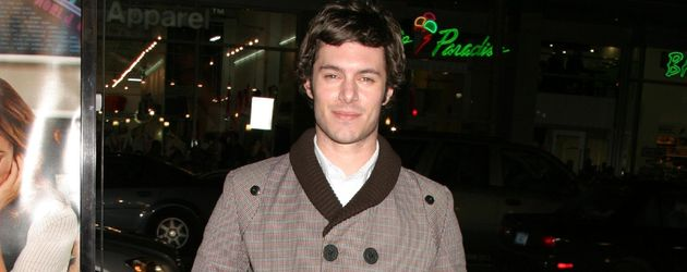 Adam Brody bei der Music & Lyrics Premiere in L.A. 2007