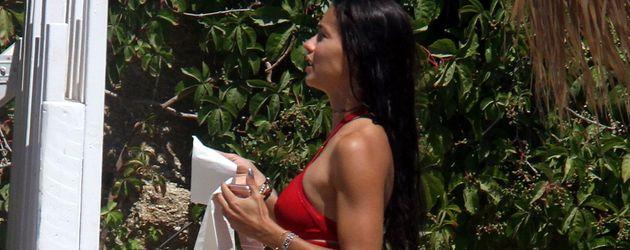 Adriana Lima, Victoria's Secret-Model