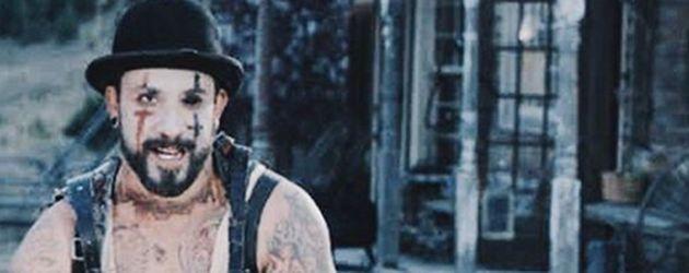 AJ McLean in Dead7
