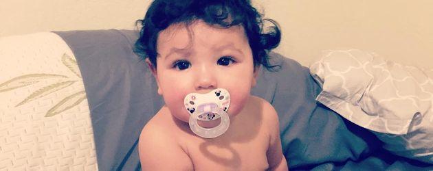 Ameera, Baby von Jasmine Villegas