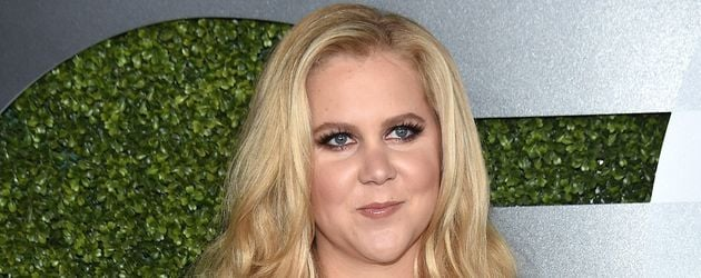 "Amy Schumer auf der ""GQ Men Of The Year""-Party"