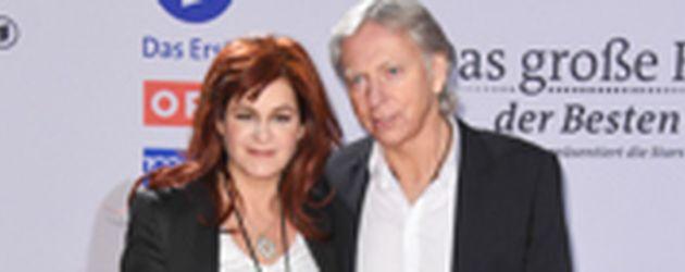 Andrea Berg und Ehemann Uli Ferber