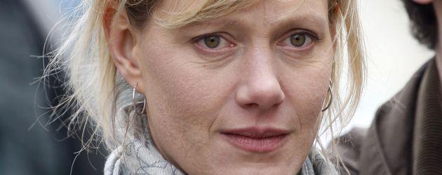 Anna Schudt, Schauspielerin