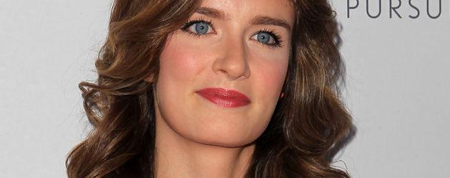 Anna Wood, Schauspielerin