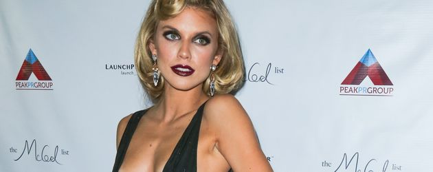 "AnnaLynne McCord bei der ""Birthday Party Benefiting Together 1 Heart Charity"""