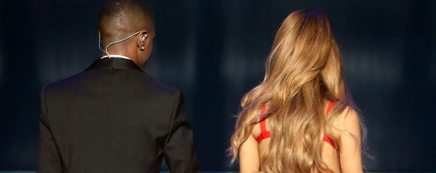 Ariana Grande und Big Sean