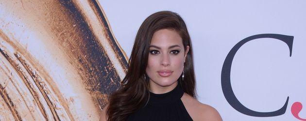 "Ashley Graham bei den ""CFDA Fashion Awards"" im Juli 2016"