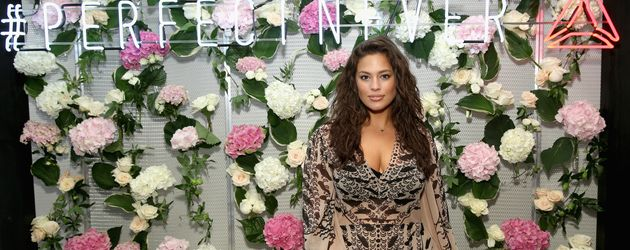 "Ashley Graham beim ""Ronda Rousey""-Launch"