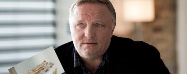 Axel Prahl (Thiel) im Tatort