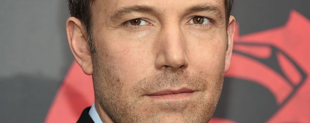 Oscar-Preisträger Ben Affleck