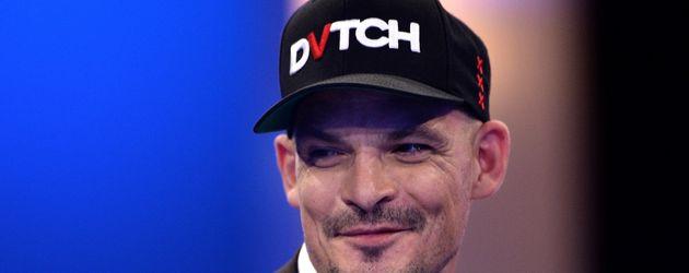 """Ben Tewaag in der Auftaktshow von """"Promi Big Brother"""""""