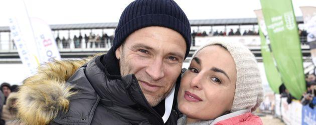Bernhard Bettermann und Mimi Fiedler auf Usedom