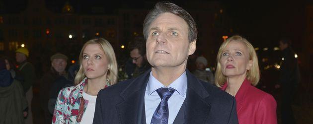 Wolfgang Bahro und Bettina Ratschew