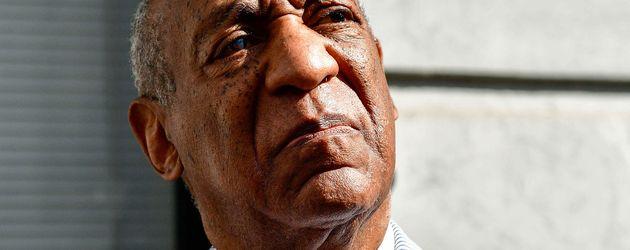 Bill Cosby vor dem Montgomery County-Gericht