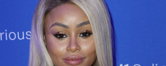 "Blac Chyna bei der ""MailOnline Yacht Party"" in Cannes"