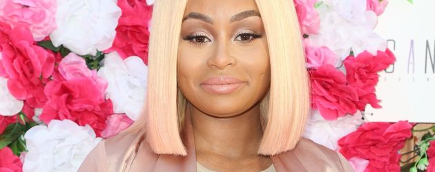 Blac Chyna in Los Angeles