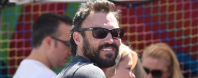"""Brian Austin Green, bekannt aus der 1990er-Serie """"Beverly Hills, 90210"""""""