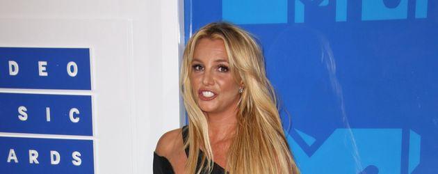 Britney Spears bei den MTV VMAs 2016