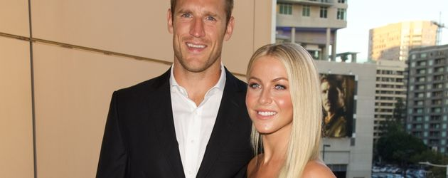 "Brooks Laich und Julianne Hough bei der ""6th Annual Celebration of Dance Gala"""