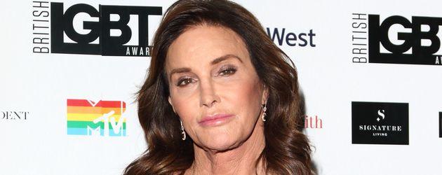 Caitlyn Jenner bei den British LGBT Awards