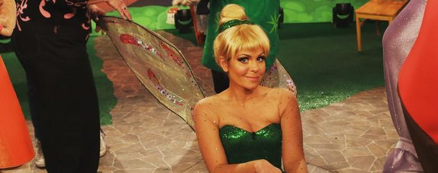 Candace Cameron Bure als Tinkerbell