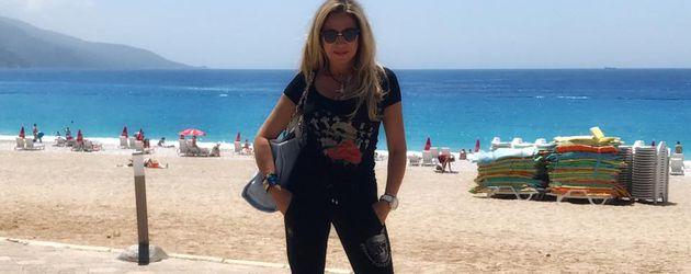 Carmen Geiss, Reality-TV-Sternchen