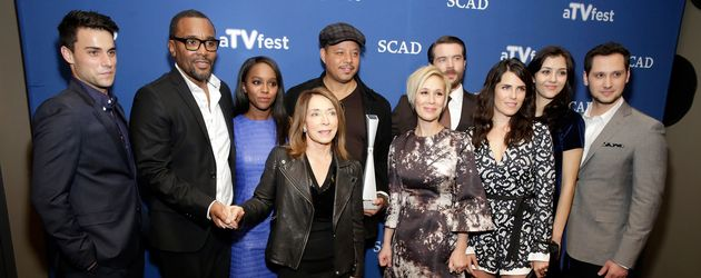 "Cast von ""How to Get Away with Murder"""