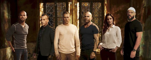 "Cast von ""Prison Break"""