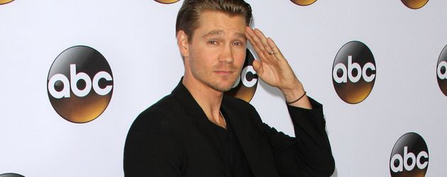 "Chad Michael Murray bei der ""Disney ABC Winter Press Tour"""