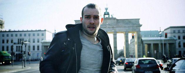 Chris Lehmann (gespielt von Eric Stehfest)
