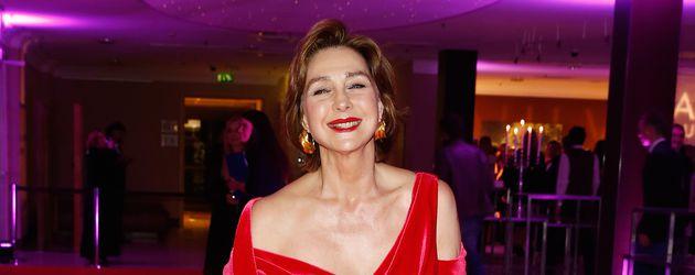 Christine Kaufmann beim GLORIA-Award 2014