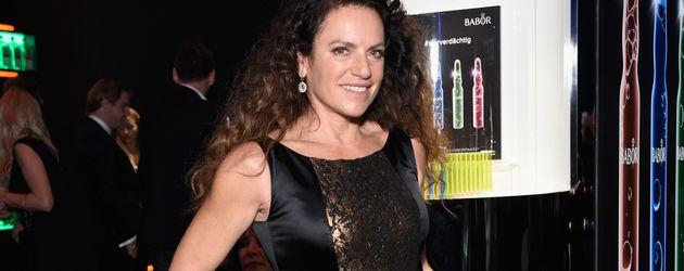 Christine Neubauer bei den Bambi Awards 2015