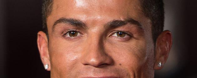 Cristiano Ronaldo, Fußballer