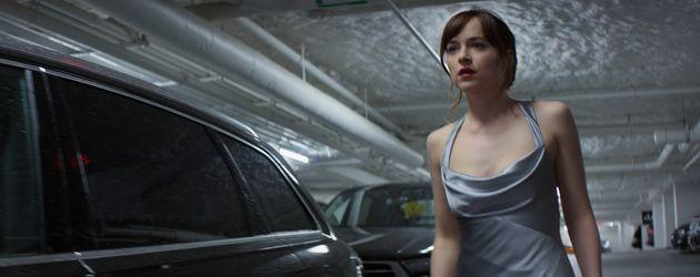 "Dakota Johnson als Anastasia Steele in ""Fifty Shades of Grey 2"""