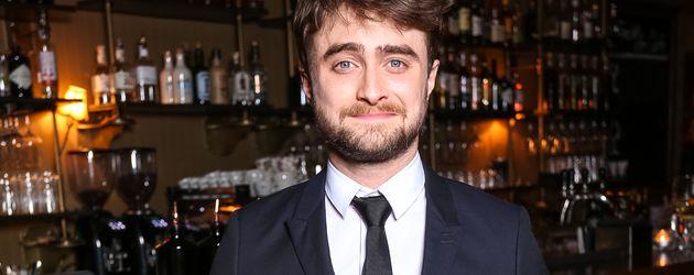 Daniel Radcliffe beim Zürich Film Festival 2016