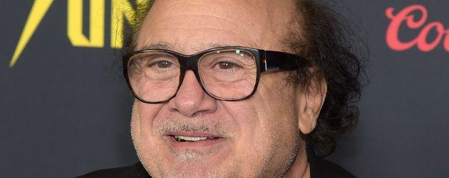 Danny DeVito bei einer Filmpremiere in Hollywood
