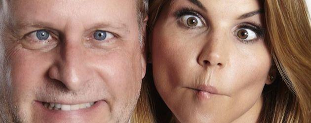 Lori Loughlin und Dave Coulier