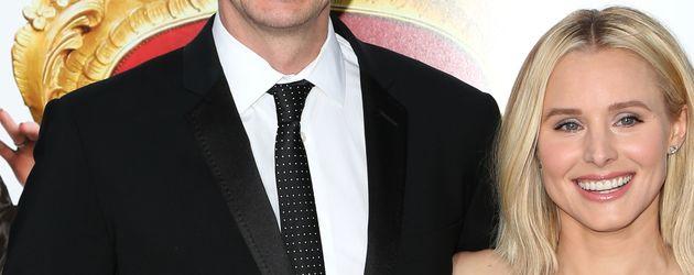 Kristen Bell und Dax Shepard