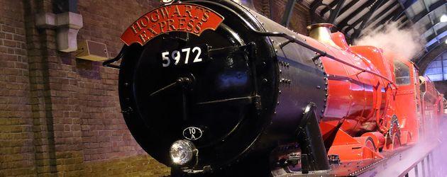 """Der """"Hogwarts-Express"""""""