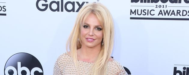 Britney Spears bei den Billboard Music Awards
