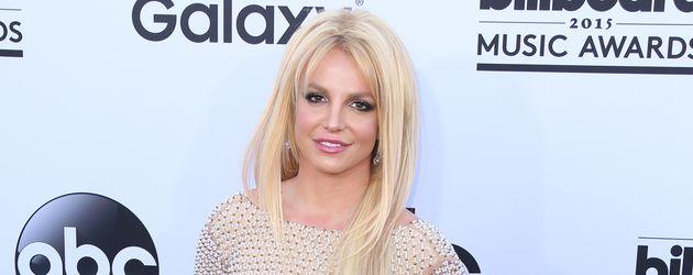 Britney Spears bei den Billboard Music Awards