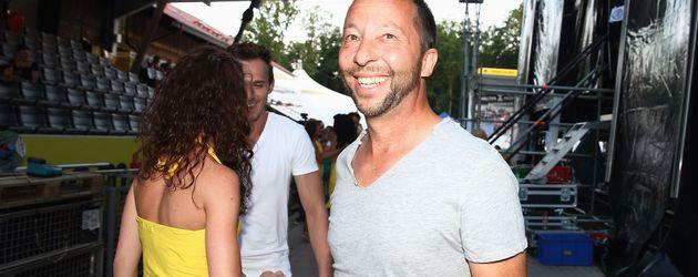 DJ Bobo im Juli 2013