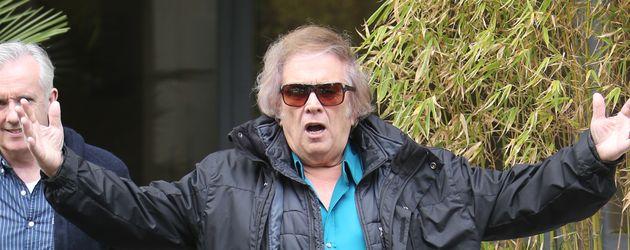 Don McLean in London