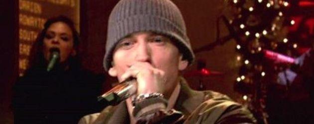 "Eminem zu Gast bei ""Tv Total""   Promiflash.de"