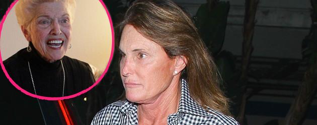 Bruce Jenner und Esther Jenner