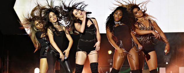 Fifth Harmony bei den 2016 iHeartRadio MMVAs