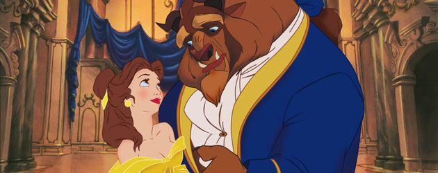 """Disneys """"Die Schöne und das Biest"""" aus dem Jahr 1992"""